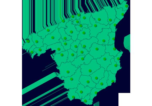 transporte territorio nacional